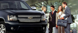 Austin Corporate Transportation Services