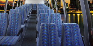 austin charter shuttle buses rental services