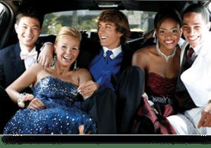 austin prom transportation homecoming ball formal