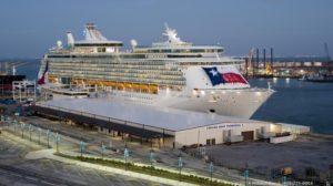 texas cruise port galveston terminal transportation shuttle luggage taxi pricing rates corpus
