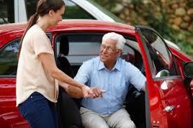 austin senior assist retirement communities transportation shuttle services independent living wheel chair