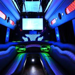 austin texas party bus limo bus rental